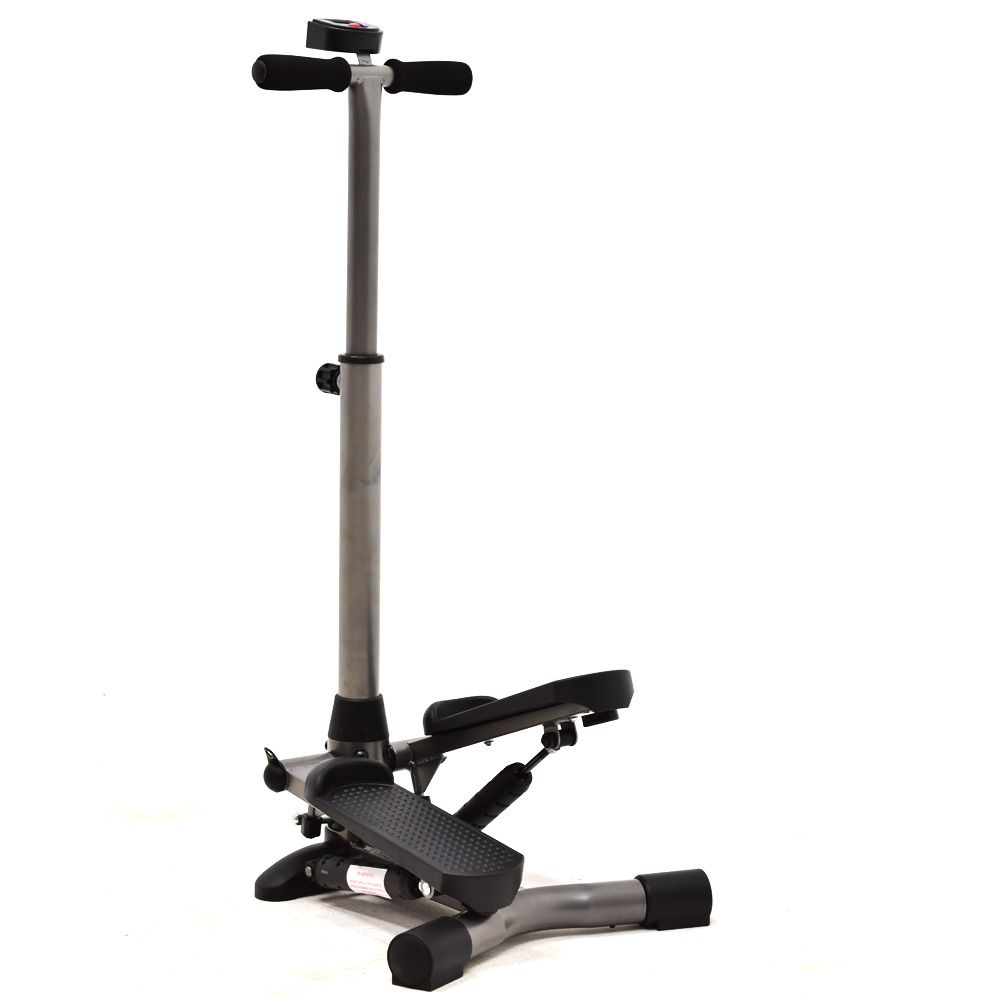 SAN SPORTS 台灣製造!!安全扶手踏步機