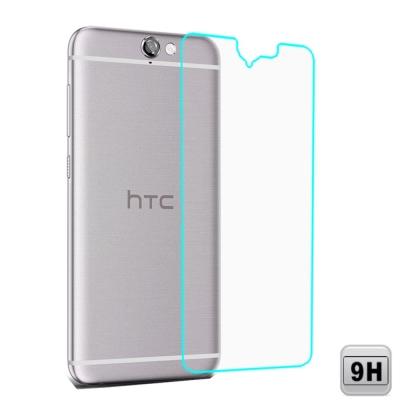 Ezstick HTC One A9  機身背殼 專用 鏡面鋼化玻璃膜(送手機防塵塞二組)