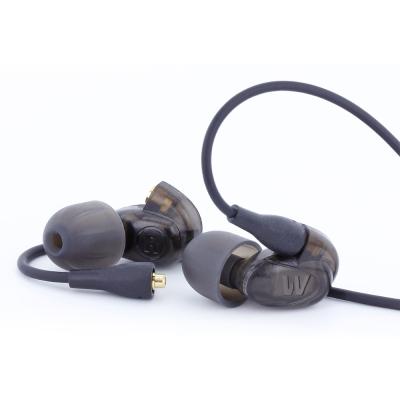 Westone UM1 可換線版 監聽級 入耳式耳機