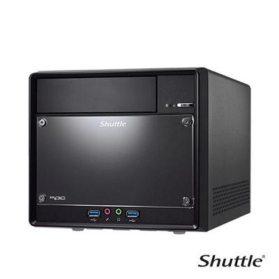 浩鑫 Shuttle XPC SH545W 四核心燒錄電腦(i5-6500/8G/1TB)