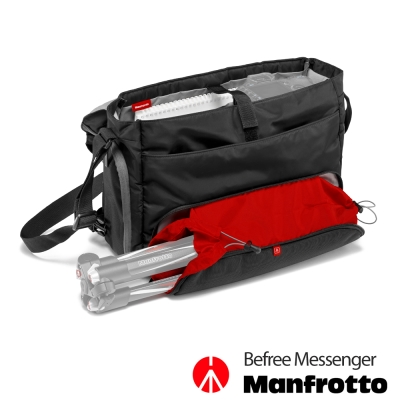Manfrotto-曼富圖-Befree-Mess