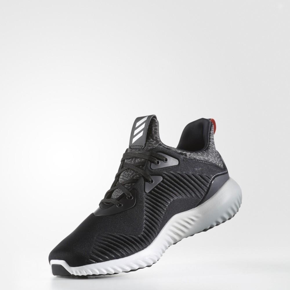 adidas ALPHA BOUNCE 男 慢跑鞋 B42744