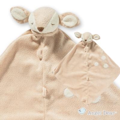 美國 Angel Dear 動物嬰兒安撫巾 (小鹿)