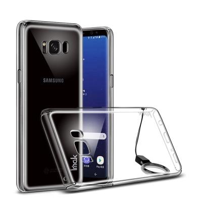 Imak SAMSUNG Galaxy S8+ 羽翼三代水晶殼