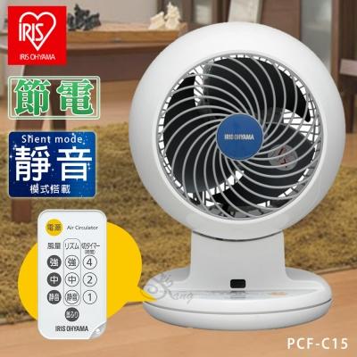 日本-IRIS-空氣循環扇-C15