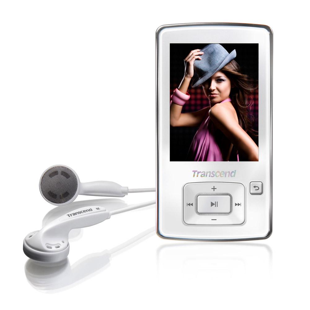 創見 Transcend MP870 8GB 音樂播放器