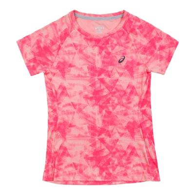ASICS 亞瑟士 女短袖T恤 142563