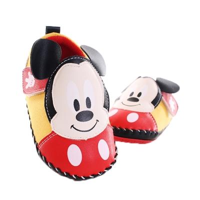 迪士尼米奇寶寶鞋 sh9880