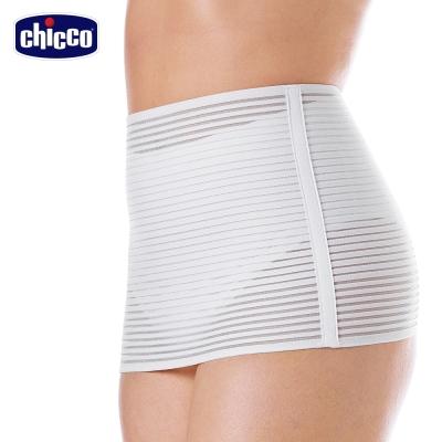 chicco透氣型彈性束腹帶-M號