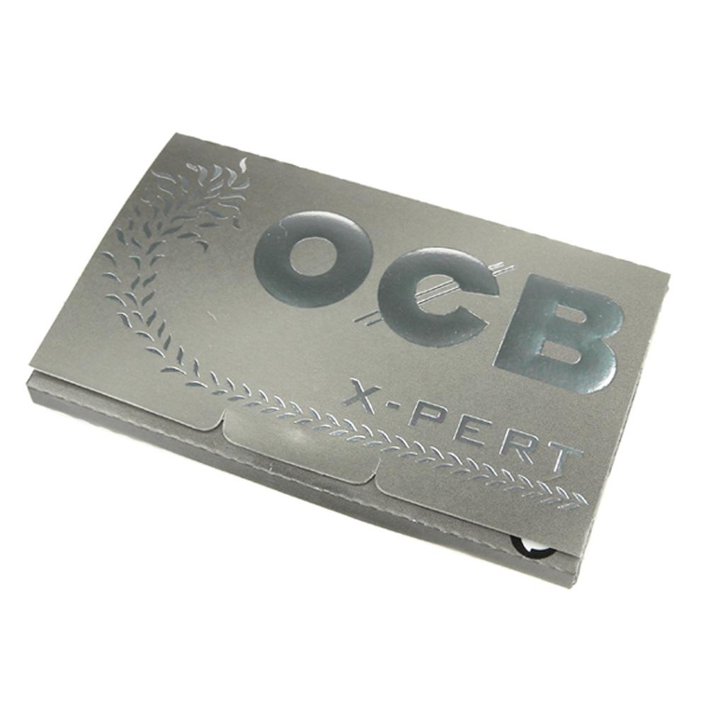 【OCB】法國進口捲煙紙*5包入