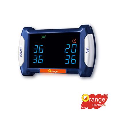Orange TP500 無線胎壓監測系統 胎壓偵測器