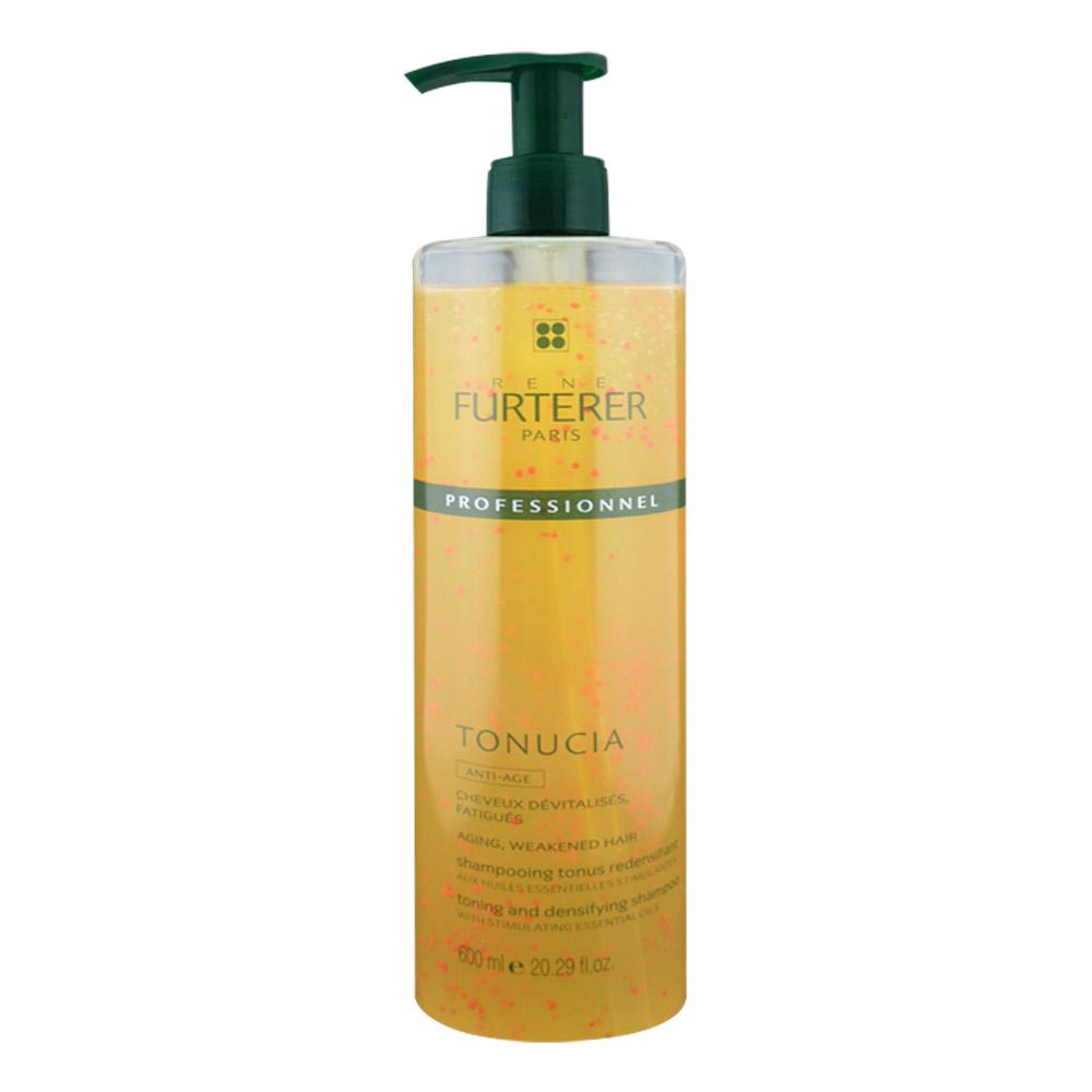 RENE FURTERER 麥蛋白纖茁髮浴600ml(無生氣細軟髮)-快速到貨