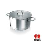 BEKA貝卡 伊納諾ILANO系列雙耳湯鍋20cm