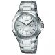 CASIO 經典復古型指針紳士錶(MTP-1228D-7A)-白/40mm product thumbnail 1