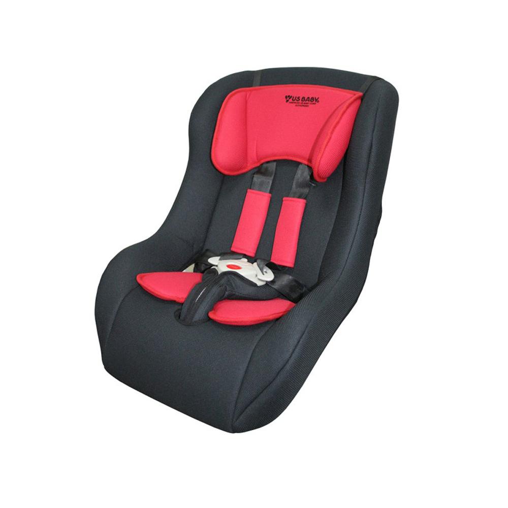 優生五點式汽車安全座椅-(黑)