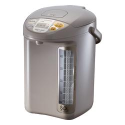 象印5公升寬廣視窗微電腦電動熱水瓶(CD-LPF50)