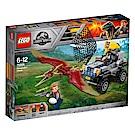 樂高LEGO 侏儸紀世界系列 - LT75926 猛禽追逐