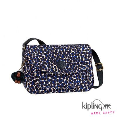 Kipling-斜背包
