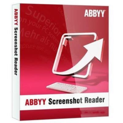 ABBYY Screenshot Reader 單機版 (下載)