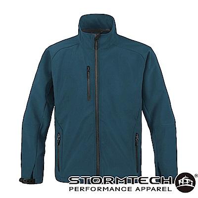 【加拿大STORMTECH】BXL-3輕量保暖運動外套-男-藍