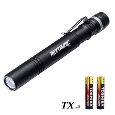 TX特林筆夾式強亮筆燈(T-PE100)