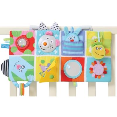 taf toys五感開發系列-多功能遊戲板