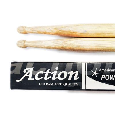 Action U31-A119 胡桃木鼓棒