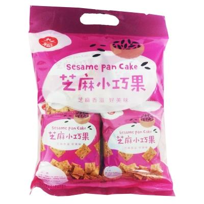 九福 芝麻小巧果(25gx8包)