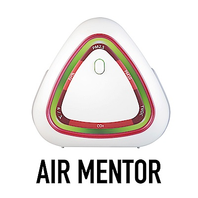 AIR MENTOR 8099-AP wifi 氣質寶 空氣品質監測器(快速到貨)
