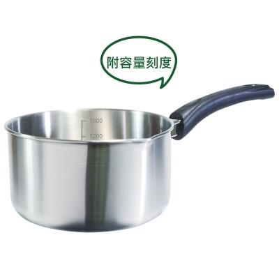 PERFECT 極緻 316 雪平鍋-無蓋- 18 cm