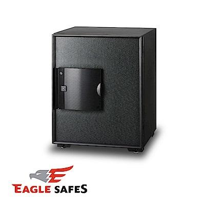 凱騰 Eagle Safes 韓國防火金庫 保險箱 (EGE-070-BB)(黑)