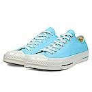 CONVERSE-男女休閒鞋160523C-水藍