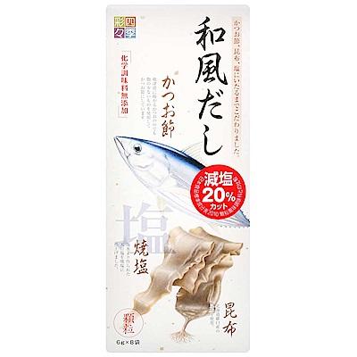 柳風水野 四季彩彩 和風鰹魚調味料(48g)