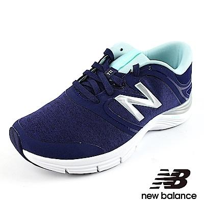 NEW BALANCE健走運動鞋女WX711HN2藍