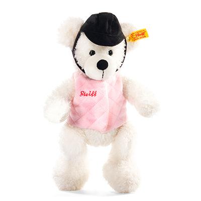 STEIFF德國金耳釦泰迪熊 - Lotte Teddy Bear ( 28 cm)