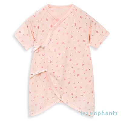 les enphants 嬰幼兒短袖蝴蝶裝 (2色可選)