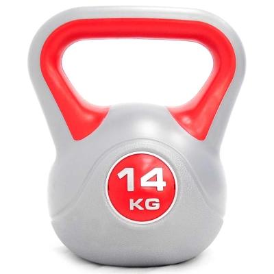 KettleBell重力14公斤壺鈴