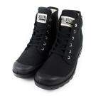 PALLADIUM-男休閒鞋75349060-黑
