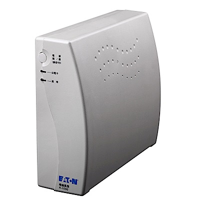 (二入組) 伊頓Eaton 離線式UPS飛瑞系列不斷電系統 A-1000