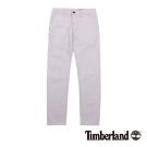Timberland 男款灰色戶外純棉薄款休閒褲