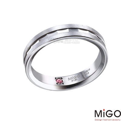 MiGO-珍藏女戒