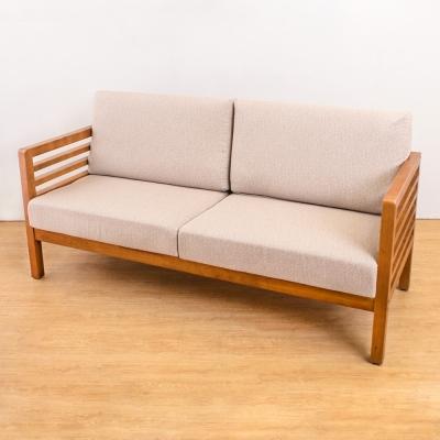 Bernice 塔恩實木三人椅/三人座 180x70x90cm