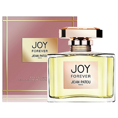 Jean Patou Joy Forever 恆久喜悅淡香精 50ml