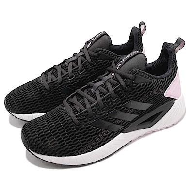 adidas 慢跑鞋 QUESTAR CC 女鞋