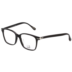 Dunhill 時尚光學眼鏡 (黑色)VDH058
