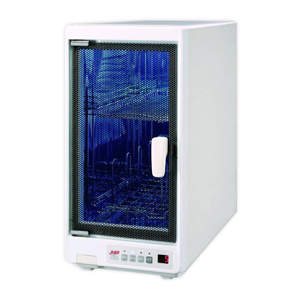 友情牌多功能紫外線殺菌烘乾機刀具砧板奶瓶茶杯餐皿PF-5888