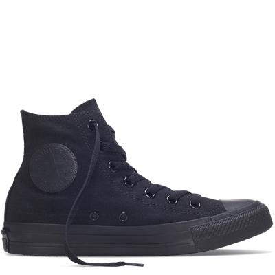 CONVERSE-女休閒鞋M3310C-黑