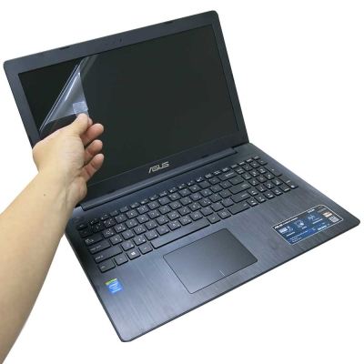 EZstick ASUS X553 X553MA 亮面防藍光螢幕貼