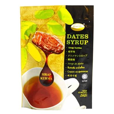 Gurun Emas 黃金沙漠椰棗精(20gx12包)