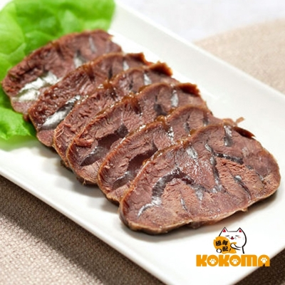 極鮮配 牛腱切片 (500g±10%/包)-4包入